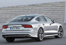 Audi A7 Sportback - 3.0 TFSi 245kW S tronic quattro S line (2016)