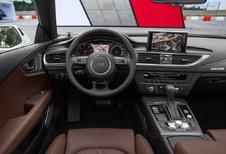 Audi A7 Sportback - 3.0 TDi 155kW S tronic quattro S line (2017)