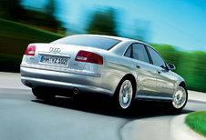 Audi A8 - 3.0 V6 TDI 211 Quattro Tiptronic (2002)