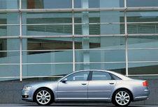 Audi A8 - 3.0 V6 TDI 233 Quattro Tiptronic (2002)