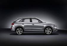 Audi Q3 - 2.0 TDi 177 Quattro Stronic (2011)