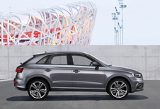 Audi Q3 - 2.0 TDi 130kW S line (2014)