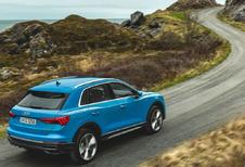 Audi Q3 - 35 TFSI S tronic S line (2020)