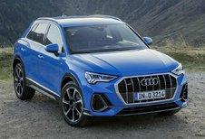 Audi Q3 - 35 TFSI S line (2020)