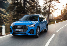 Audi Q3 - 35 TFSI S tronic S line Business Edition (2021)