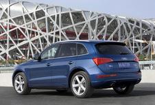 Audi Q5 - 2.0 TDI Quattro 170 (2008)