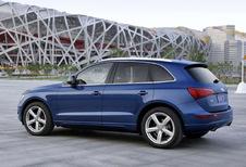 Audi Q5 - 2.0 TDI 150 FWD (2008)