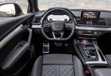 Audi Q5 - 2.0 TDi 120kW S tronic quattro S line (2017)