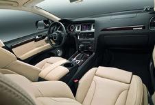 Audi Q7 - 3.0 V6 TDI 240 (2005)