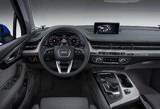 Audi Q7 - E-tron 3.0 TDI Tiptr. Quattro S Line (2017)