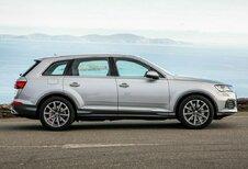 Audi Q7 - 3.0 50 TDI quattro tiptronic S Line (2021)