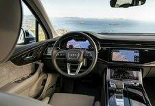 Audi Q7 - 3.0 50 TDI quattro tiptronic S Line (2022)