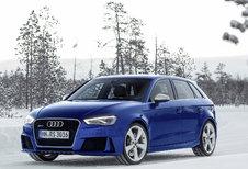 Audi RS3 Sportback - 2.5 TFSI S tronic (2019)