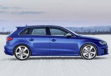 Audi RS3 Sportback - 2.5 TFSI S tronic (2020)