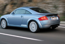 Audi TT Coupé - 1.8 T 180 Attraction (1998)