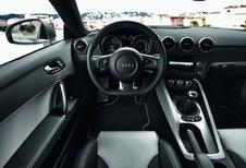 Audi TT Coupé - 2.0 T FSI (2006)