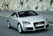 Audi TT Coupé - TTS Quattro (2006)