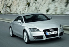 Audi TT Coupé - 1.8 T FSI S-Line (2006)