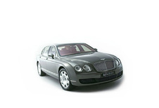 Bentley Continental Flying Spur Continental Flying Spur Speed (2005)