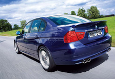 Bmw Alpina B3 Berline - B3 (2007)