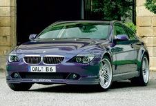 Bmw Alpina B6 - B6 S (2007)