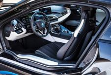 BMW i8 - 1.5 Hybride Aut. (2020)