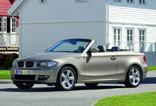 BMW Série 1 Cabriolet