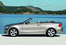 BMW Série 1 Cabriolet - 118d 136 (2008)