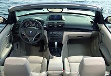BMW Série 1 Cabriolet - 118d 143 (2008)