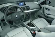 BMW Série 1 Coupé - 120d 163 (2007)