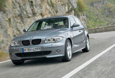 BMW Série 1 Hatch