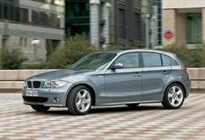 BMW Série 1 Hatch - 118d (2004)