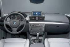 BMW Série 1 Hatch - 116d (2004)