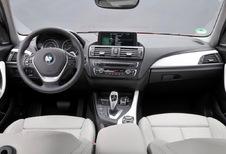 BMW Série 1 Hatch - 116i (2011)