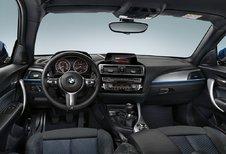 BMW Série 1 Hatch - M135i (240 kW) (2016)