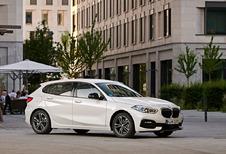 BMW Série 1 Hatch - 118d (110 kW) (2021)