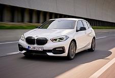 BMW 1 Reeks Hatch - 118d (110 kW) (2021)