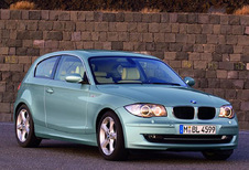 BMW Série 1 Sportshatch - 118d 136 (2007)