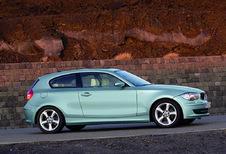 BMW Série 1 Sportshatch - 116d (2007)