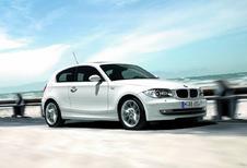 BMW Série 1 Sportshatch - 118d 143 (2007)