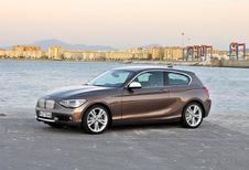BMW Série 1 Sportshatch - 116i (2012)