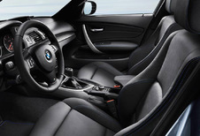 BMW Série 1 Sportshatch - 118d 136 (2012)
