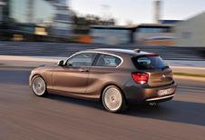 BMW Série 1 Sportshatch - 116d (2012)
