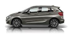BMW Série 2 Active Tourer - 218d (2014)