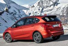 BMW Série 2 Active Tourer - 225xe (2019)