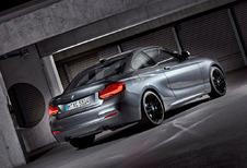BMW Série 2 Coupé - M240i (250 kW) (2020)