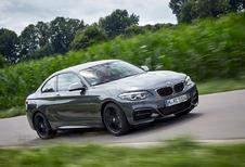 BMW Série 2 Coupé - 230i (185 kW) (2020)