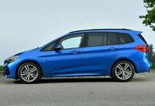 BMW Série 2 Gran Tourer - 218d xDrive (100kW) (2019)