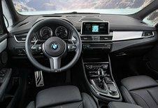 BMW 2 Reeks Gran Tourer - 218d xDrive (100kW) (2019)