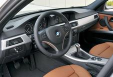 BMW 3 Reeks Berline - 318d 136 (2005)